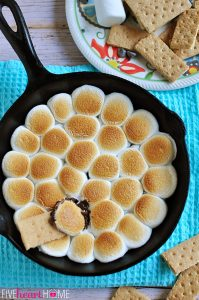 Smores-Dip-in-a-Skillet-Indoors-by-Five-Heart-Home_700pxAerial